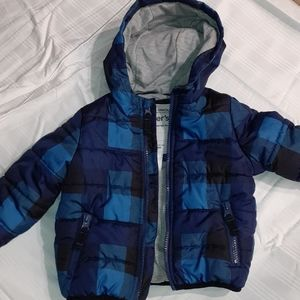 ❤ 5 for $25 ❤ Boys Carters Jacket
